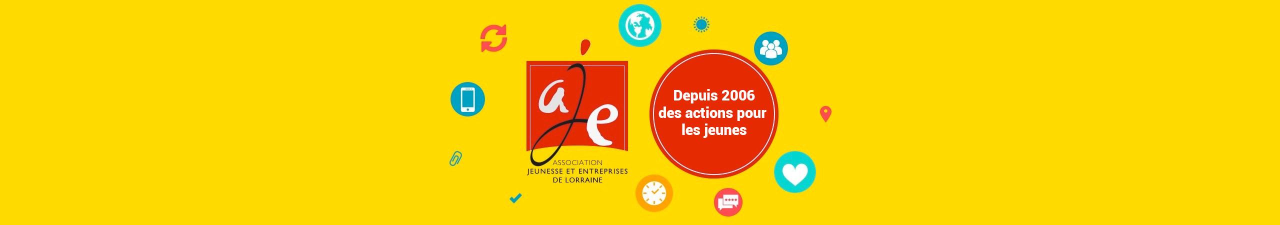 Depuis 2006, des actions pour les jeunes